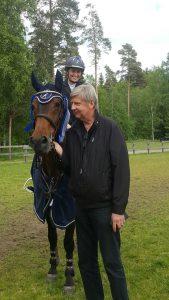 Seppo Nurmi ja Anatevka